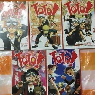 Tron bộ Toto! của trangsoccam tại Đà Nẵng - 2696617