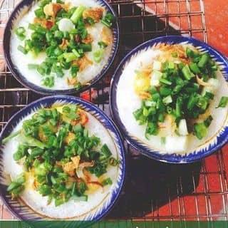 Trứng nướng mỡ hành của cafepho tại 163 Nguyễn Thị Minh Khai, Liên Hương, Huyện Tuy Phong, Bình Thuận - 2732303