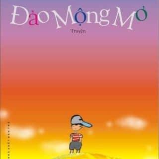 Truyện Đảo mộng mơ của Nguyễn Nhật Ánh của monbeo99 tại Bình Thuận - 2292200