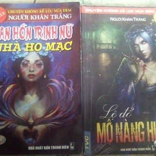 Truyện Ma của trongphuc99 tại Hồ Chí Minh - 3533903