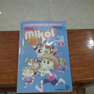 Truyện MiKo của tranphambaohan tại Đà Nẵng - 3378891