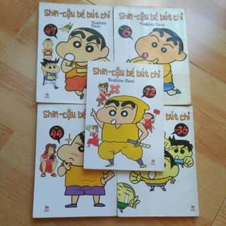 Truyện shin của tranquynhanh23 tại Chợ Đông Hà, Quảng Trị - 3528360