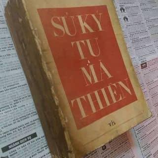Truyện Tàu - Sách Cũ - Sách Sử của hang_anh tại Gần ngã tư cầu Bông, Quận Bình Thạnh, Hồ Chí Minh - 2654827