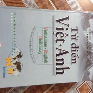 Từ điển Việt-Anh 135.000 từ của haruaki1 tại Hưng Yên - 3638619