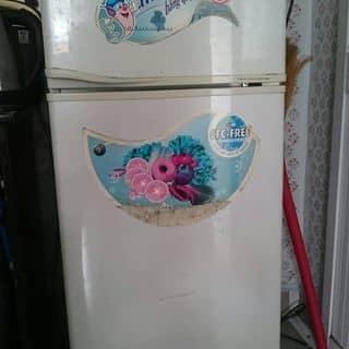 Tủ lạnh LG 130l của nguyentrunghieu39 tại 54 Đường 15 Khu Phố 5 Phường Bình Chiểu Quận Thủ Đức TP.Hồ Chí Minh., Quận Thủ Đức, Hồ Chí Minh - 3456640
