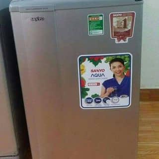 Tủ lạnh mini Sanyo 90l cực đẹp , cực mới của nguyenphuoc254 tại Hồ Chí Minh - 3645675