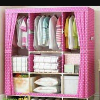 Tủ quần áo bằng khung gỗ của betrangdethuong44 tại Hồ Chí Minh - 3780543