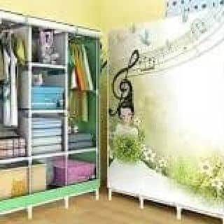 tủ vải 3D, 3 buồng, 8 ngăn của lamlac2 tại Hồ Chí Minh - 3851384
