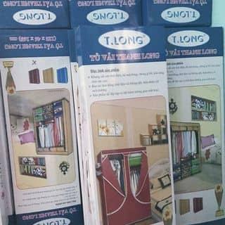 Tủ vải đựng đồ siêu kute 😘😘 của ivy.anne.7583 tại Ninh Bình - 3026936