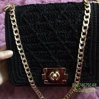 Túi boy quả chám dáng nhỏ của dinhhan13 tại Lạng Sơn - 3051488