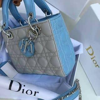 Túi Dior của mythuy18 tại Sóc Trăng - 1419671