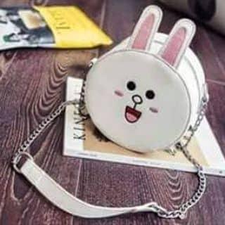 Túi thỏ của thanh566 tại Shop online, Huyện Phú Hoà, Phú Yên - 1935570