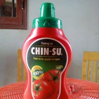 Tương cà chin-su của phamlam90 tại Shop online, Huyện Sơn Động, Bắc Giang - 3205562