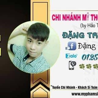 TUYỂN SỈ - CTV của dangjimmy tại Tiền Giang - 3370739