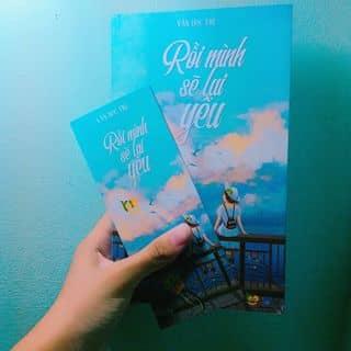 Tuyển tập truyện ngắn Rồi Mình Sẽ Lại Yêu của caothaianhthu tại Bình Dương - 3418934