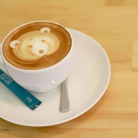 Các hình ảnh được chụp tại Urban Station Coffee Takeaway - Nguyễn Đình Chiểu