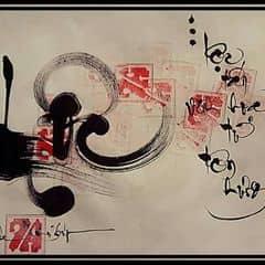 Thiên Hoa Thư Pháp trên LOZI.vn