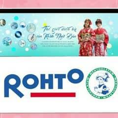 Rohto Shop trên LOZI.vn