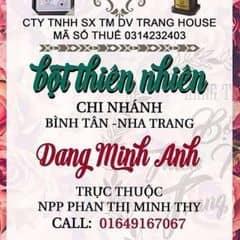 Minh Anh Dang trên LOZI.vn