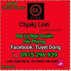 Tuyet Dong trên LOZI.vn