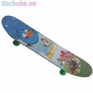 Ván trượt skateboad 3108 của babyplaza tại Hồ Chí Minh - 3750737