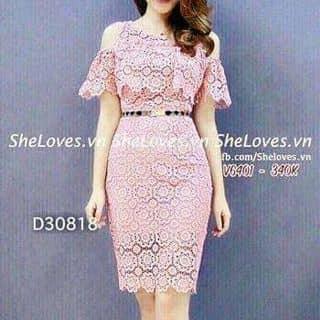 Váy của nhokpertty tại Quảng Trị - 2035843