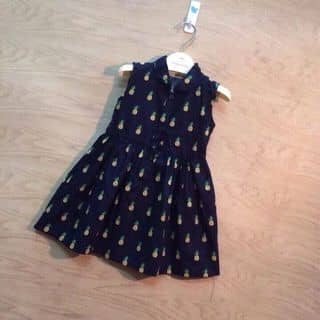 Váy bé gái của tieuthunhagiaudixe81 tại Ninh Bình - 3158752