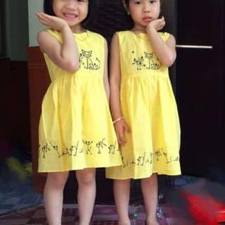 Váy bé gái của tieuthunhagiaudixe81 tại Ninh Bình - 3158832