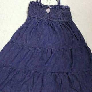 Váy bò của new_2hand tại Hải Phòng - 3005025