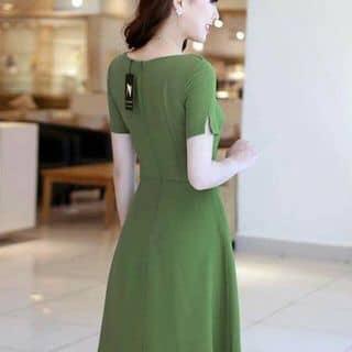 Váy cánh sen của nampoke tại Hải Phòng - 3558747