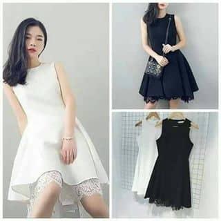 Váy công chúa ❤️ của nguyenthithuuyen5 tại Bình Phước - 3396713