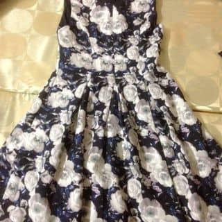 Váy dạ hoa của anhhoang504 tại Phú Thọ - 2753894
