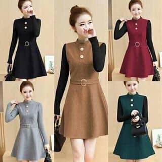 Váy dạ len của dinhduyen15 tại Hà Tĩnh - 2194960