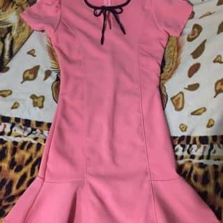 Váy đuôi cá (hồng,xanh) của suaxinh36 tại Đồng Tháp - 3539148