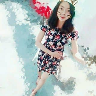 Váy hở vai  của linhslinhs41 tại Shop online, Quận Kinh Dương, Hải Phòng - 2993745