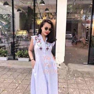 Váy kẻ của modoan1 tại Hà Tĩnh - 3836209