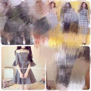 Váy kẻ caro của annhquynhh1 tại Vĩnh Phúc - 3706193