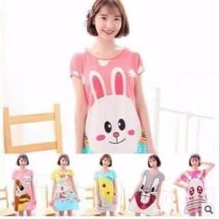 Váy ngủ siêu cute <3  của kellynguyen39 tại Đồi Trầu, Thành Phố Phan Rang-Tháp Chàm, Ninh Thuận - 3577003