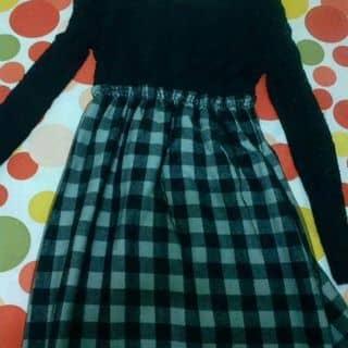 Váy ren 2 lớp  của nguyenhoangdiemtrinh10792 tại Lâm Đồng - 2541656
