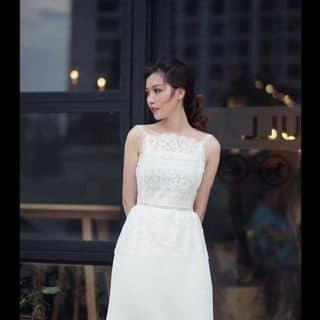 Váy ren đen trắng 😘😘💜💜 của maiipham tại Thị xã Quảng Yên, Quảng Ninh - 3830218