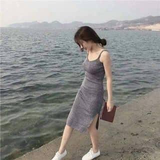Váy sẻ tà dây  của nguyentuyen623 tại Ninh Thuận - 3567352