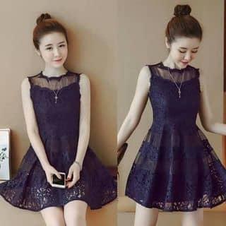 Váy xinh của trangtrang735 tại Shop online, Thành Phố Sơn La, Sơn La - 3132429