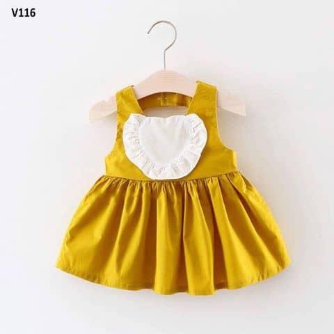 Kết quả hình ảnh cho váy xinh cho bé