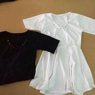 Váy xòe đan dây ngực của nhuonghoang1 tại Hưng Yên - 3624651