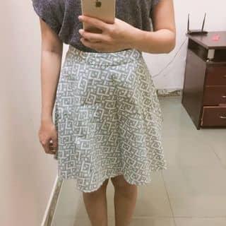 Váy xoè thun của pumihothuhuong tại Hồ Chí Minh - 3291560