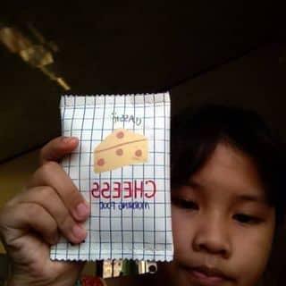Ví hình cheess bằng da của hangan151 tại Quảng Nam - 3333645
