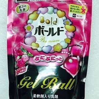 Viên giặt xả Gel Ball Nhật Bản🌺🌸 của vyynguyen910 tại Hồ Chí Minh - 3462707