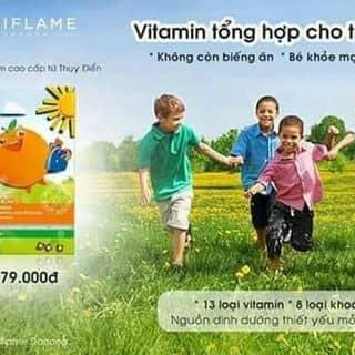 vitamin của hongngoc25111992 tại Lào Cai - 1546959