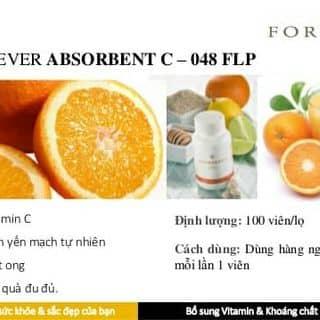 Vitamin c của kutexthenxutx tại 24 Nguyễn Huệ, Thành Phố Qui Nhơn, Bình Định - 2090978