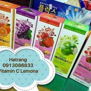 VitaminC Lemona của trangsiz0 tại Thành Phố Hạ Long, Quảng Ninh - 3117574